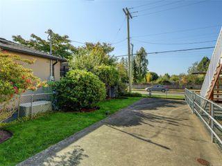 Photo 17: 2609 Foul Bay Rd in : OB Henderson House for sale (Oak Bay)  : MLS®# 851747