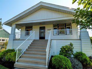 Photo 22: 2609 Foul Bay Rd in : OB Henderson House for sale (Oak Bay)  : MLS®# 851747