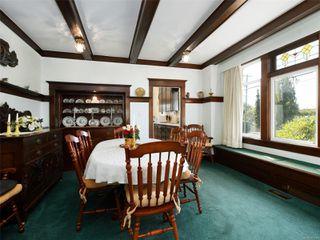 Photo 4: 2609 Foul Bay Rd in : OB Henderson House for sale (Oak Bay)  : MLS®# 851747