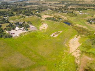 Photo 2: 17ac NORTH of DUNBOW Rd 48 Street: Rural Foothills County Land for sale : MLS®# A1025960
