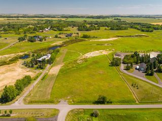 Photo 36: 17ac NORTH of DUNBOW Rd 48 Street: Rural Foothills County Land for sale : MLS®# A1025960