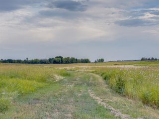 Photo 25: 17ac NORTH of DUNBOW Rd 48 Street: Rural Foothills County Land for sale : MLS®# A1025960