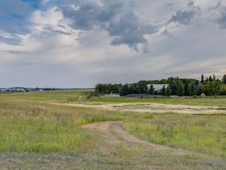 Photo 22: 17ac NORTH of DUNBOW Rd 48 Street: Rural Foothills County Land for sale : MLS®# A1025960