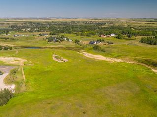 Photo 44: 17ac NORTH of DUNBOW Rd 48 Street: Rural Foothills County Land for sale : MLS®# A1025960