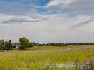 Photo 29: 17ac NORTH of DUNBOW Rd 48 Street: Rural Foothills County Land for sale : MLS®# A1025960