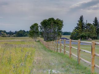 Photo 34: 17ac NORTH of DUNBOW Rd 48 Street: Rural Foothills County Land for sale : MLS®# A1025960