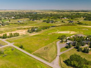 Photo 37: 17ac NORTH of DUNBOW Rd 48 Street: Rural Foothills County Land for sale : MLS®# A1025960