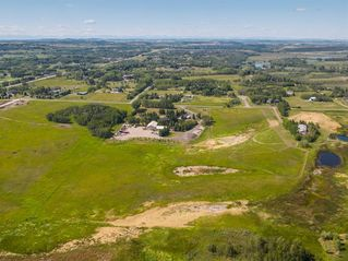 Photo 39: 17ac NORTH of DUNBOW Rd 48 Street: Rural Foothills County Land for sale : MLS®# A1025960