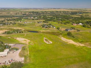 Photo 43: 17ac NORTH of DUNBOW Rd 48 Street: Rural Foothills County Land for sale : MLS®# A1025960