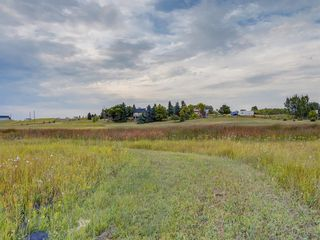 Photo 16: 17ac NORTH of DUNBOW Rd 48 Street: Rural Foothills County Land for sale : MLS®# A1025960