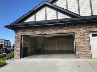 Photo 3: 17 55 Cranford Drive: Sherwood Park House Half Duplex for sale : MLS®# E4211731