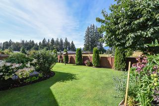 Photo 24: 2460 Avro Arrow Dr in : CV Comox (Town of) House for sale (Comox Valley)  : MLS®# 854271