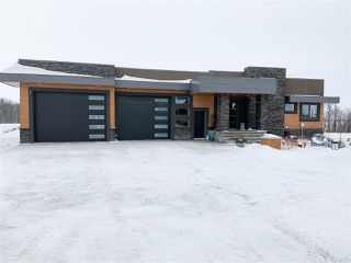 Photo 1: 290B 50054 Range Road 232: Rural Leduc County House for sale : MLS®# E4212585