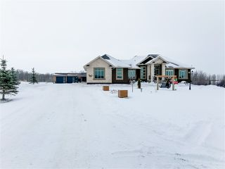 Photo 4: 290B 50054 Range Road 232: Rural Leduc County House for sale : MLS®# E4212585