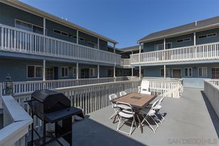 Photo 15: NORMAL HEIGHTS Condo for rent : 2 bedrooms : 4580 Ohio St #5 in San Diego