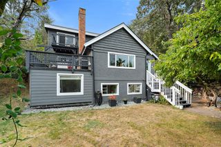 Main Photo: 4054 E Grange Rd in : SW Strawberry Vale Single Family Detached for sale (Saanich West)  : MLS®# 855997
