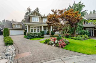 """Photo 3: 2411 125 Street in Surrey: Crescent Bch Ocean Pk. House for sale in """"CRESCENT HEIGHTS"""" (South Surrey White Rock)  : MLS®# R2499568"""
