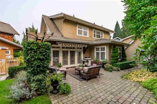 """Photo 38: 2411 125 Street in Surrey: Crescent Bch Ocean Pk. House for sale in """"CRESCENT HEIGHTS"""" (South Surrey White Rock)  : MLS®# R2499568"""