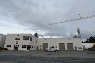Photo 2: 2170 CARPENTER Street in Abbotsford: Poplar Industrial for sale : MLS®# C8034340