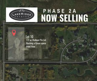 Main Photo: 10-53217 RR 263 NW: Rural Parkland County Rural Land/Vacant Lot for sale : MLS®# E4215965