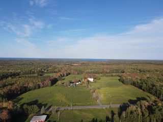 Photo 1: Lot 1 7118 Highway 6 in Three Brooks: 108-Rural Pictou County Vacant Land for sale (Northern Region)  : MLS®# 202020993