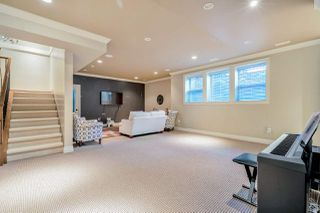 Photo 26: 16355 LINCOLN WOODS Court in Surrey: Morgan Creek House for sale (South Surrey White Rock)  : MLS®# R2508948