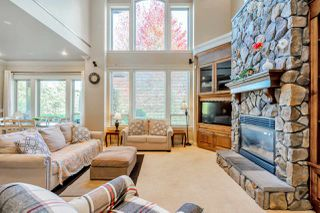 Photo 8: 16355 LINCOLN WOODS Court in Surrey: Morgan Creek House for sale (South Surrey White Rock)  : MLS®# R2508948
