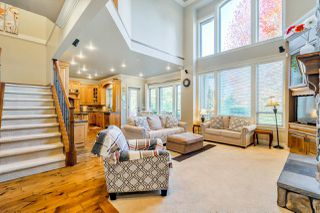 Photo 9: 16355 LINCOLN WOODS Court in Surrey: Morgan Creek House for sale (South Surrey White Rock)  : MLS®# R2508948