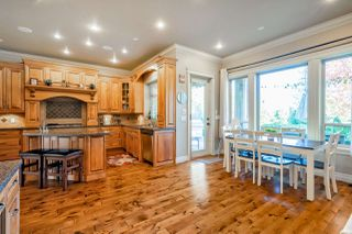Photo 10: 16355 LINCOLN WOODS Court in Surrey: Morgan Creek House for sale (South Surrey White Rock)  : MLS®# R2508948