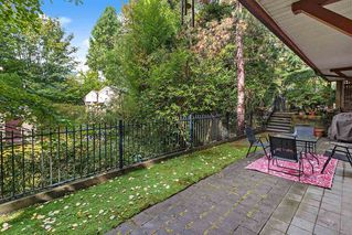 Photo 17: 35 1561 BOOTH AVENUE in Coquitlam: Maillardville Townhouse for sale : MLS®# R2502848