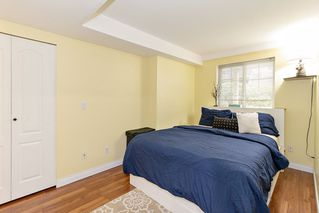 Photo 14: 35 1561 BOOTH AVENUE in Coquitlam: Maillardville Townhouse for sale : MLS®# R2502848