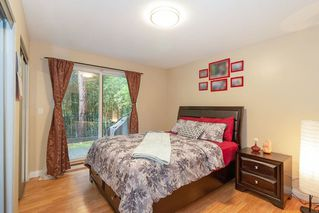 Photo 11: 35 1561 BOOTH AVENUE in Coquitlam: Maillardville Townhouse for sale : MLS®# R2502848