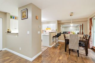 Photo 10: 35 1561 BOOTH AVENUE in Coquitlam: Maillardville Townhouse for sale : MLS®# R2502848