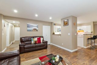 Photo 2: 35 1561 BOOTH AVENUE in Coquitlam: Maillardville Townhouse for sale : MLS®# R2502848