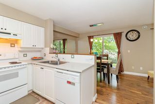 Photo 8: 35 1561 BOOTH AVENUE in Coquitlam: Maillardville Townhouse for sale : MLS®# R2502848