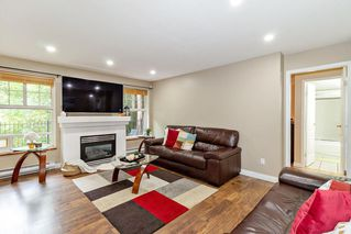 Photo 3: 35 1561 BOOTH AVENUE in Coquitlam: Maillardville Townhouse for sale : MLS®# R2502848