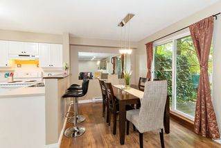 Photo 9: 35 1561 BOOTH AVENUE in Coquitlam: Maillardville Townhouse for sale : MLS®# R2502848