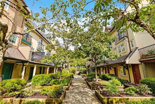 Photo 20: 35 1561 BOOTH AVENUE in Coquitlam: Maillardville Townhouse for sale : MLS®# R2502848
