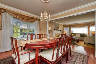 Photo 6: 5 7200 LEDWAY ROAD in Richmond: Granville Townhouse for sale : MLS®# R2493405