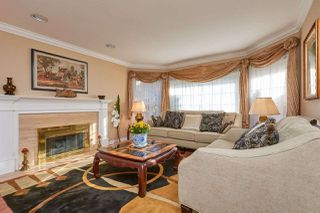 Photo 4: 5 7200 LEDWAY ROAD in Richmond: Granville Townhouse for sale : MLS®# R2493405