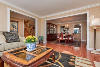 Photo 5: 5 7200 LEDWAY ROAD in Richmond: Granville Townhouse for sale : MLS®# R2493405