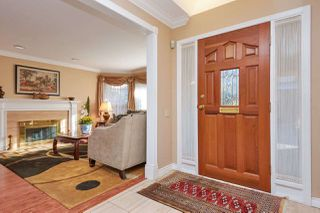 Photo 3: 5 7200 LEDWAY ROAD in Richmond: Granville Townhouse for sale : MLS®# R2493405