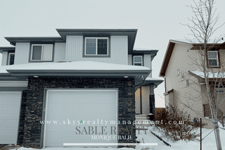 Photo 16: 7143 Cardinal Way SW in Edmonton: House Half Duplex for rent
