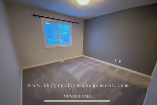 Photo 19: 7143 Cardinal Way SW in Edmonton: House Half Duplex for rent