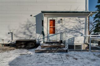 Photo 26: 39 Deerview Way SE in Calgary: Deer Ridge Semi Detached for sale : MLS®# A1051815
