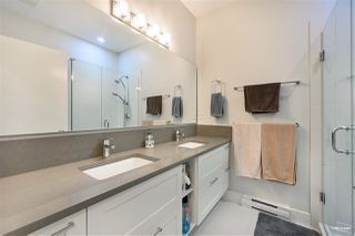 Photo 18: 5 5028 SAVILE ROW in Burnaby: Burnaby Lake Townhouse for sale (Burnaby South)  : MLS®# R2518040
