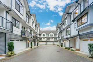 Photo 2: 5 5028 SAVILE ROW in Burnaby: Burnaby Lake Townhouse for sale (Burnaby South)  : MLS®# R2518040