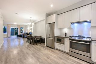 Photo 6: 5 5028 SAVILE ROW in Burnaby: Burnaby Lake Townhouse for sale (Burnaby South)  : MLS®# R2518040