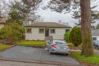 Photo 1: 3260 Bellevue Rd in : SE Maplewood House for sale (Saanich East)  : MLS®# 862497
