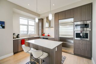 """Photo 7: 411 262 SALTER Street in New Westminster: Queensborough Condo for sale in """"PORTAGE"""" : MLS®# R2528090"""